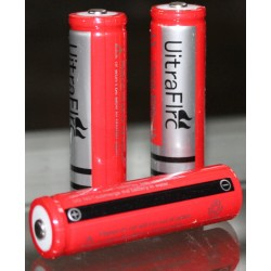 bateria de litio china de 4800ma