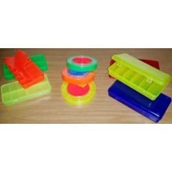 cajas plasticas rigidas